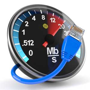 Bagaimana Cara Mengukur Kecepatan Internet?